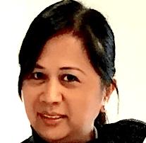 Marileen Rachidi