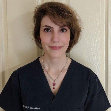 Dr. Shahin